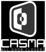 CASMA Logo