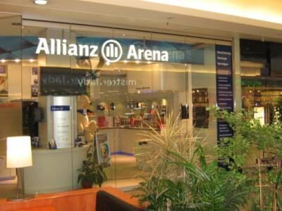 allianz-arena-bautzen-sistemi scorrevoli in vetro temprato casma