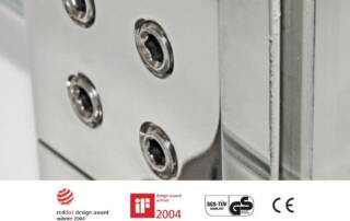 Accessori per radiatori - Thermovit - Riconoscimenti