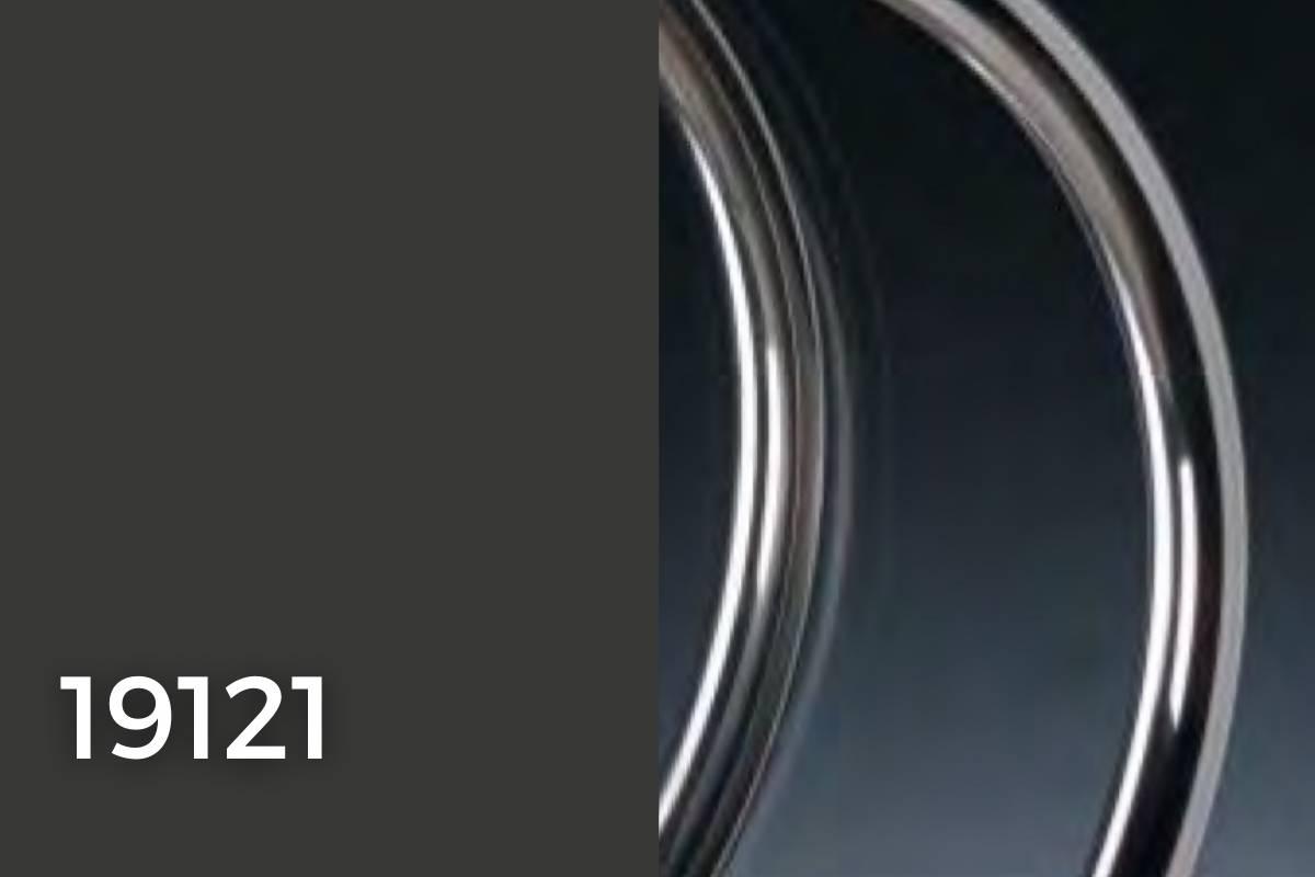 19121 maniglioni per vetro