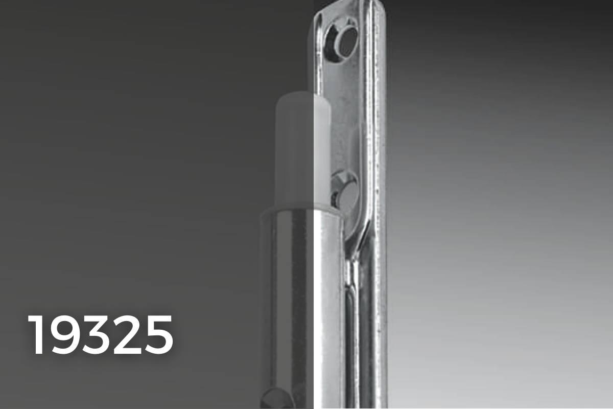 19325 Accessori per vetro